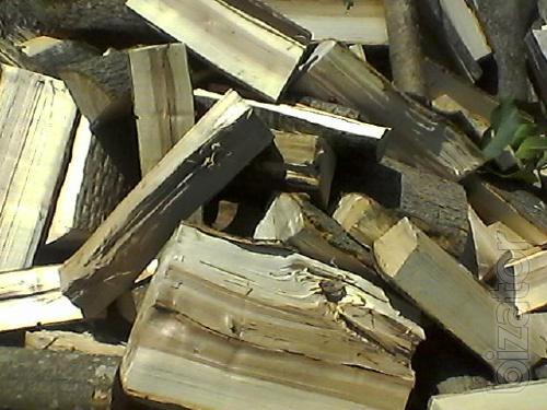 Замовити дрова рубані колоті ціна Горохів