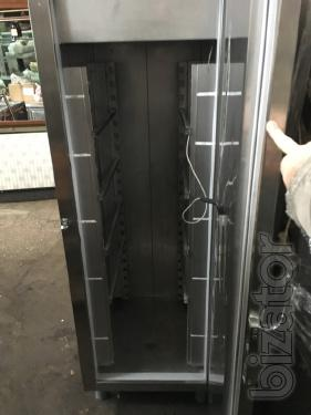 Chill Cabinet BU in stainless steel -5+10C