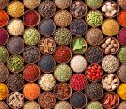 Spices natural
