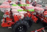 Pneumatic UPS-8 row crops, precision seeding.