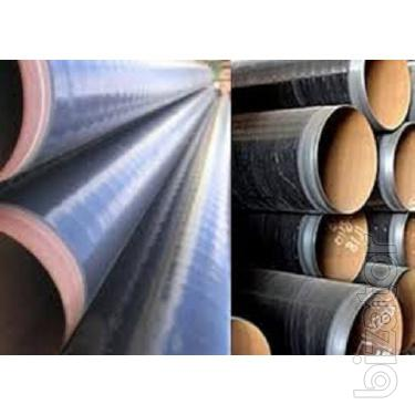 Pipe 32 mm insulation (highly reinforced bitumen-polymer)
