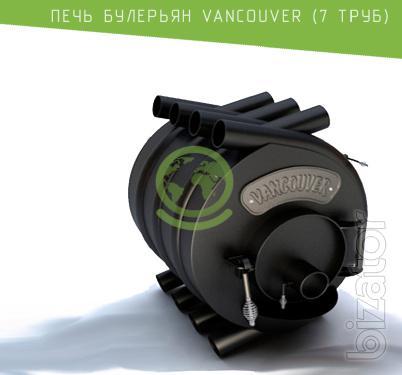 Oven buleryan Vancouver type 01 to buy