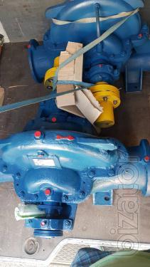 Pump, D 320-50, D 320-50A, D 320-50B, 6НДВ