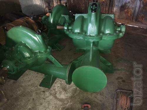 Centrifugal pump 300Д70