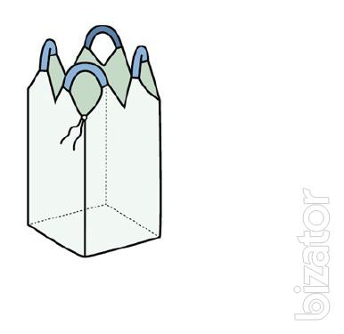 Buy big Bags from the manufacturer, Kharkov, inexpensive