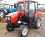 Sell the Tractor of MTZ 320.4 M