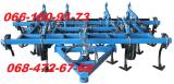 Cultivators KGS -4, KGS-8 wide