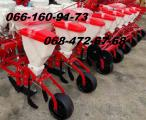 Seeder Supn -6, Supn - 8 from the PTO