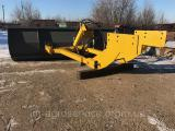 Shovel ( blade) snow plow for tractor MTZ, UMZ