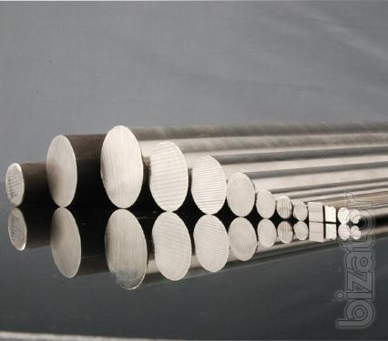 Precision alloy in the range