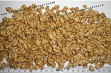 Air wheat (blown up). Puffed wheat.
