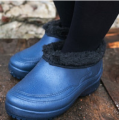 "Overshoes insulated female ""Classic"""