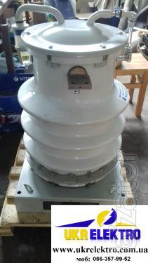 Current transformer TFZM-35 100/5 ( 40,5 TFSM I UHL1)