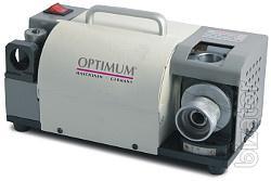 Machine for sharpening drills Opti GH 10T