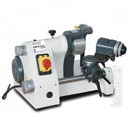 Machine for grinding tool made by optimum GH 20T