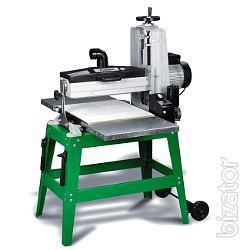 Drum sander machine for wood ZSM 405