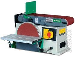grinding machine Holzstar BTS 250