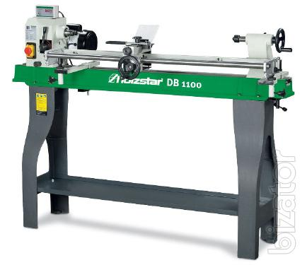 The lathe Holzstar wood DB1100