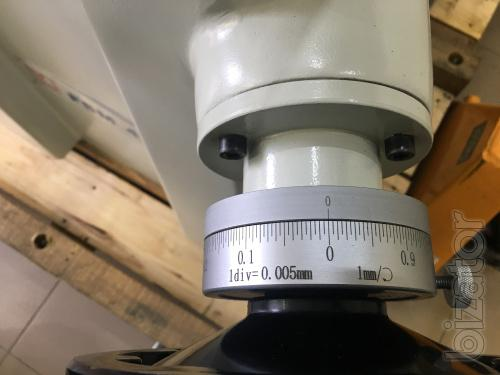 Плоскошлифовальный станок FSM 480 С магнитной зажимной плитой 125 x 300 мм