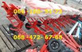 Collator row LCC 5.6, krnw with fertilizer system