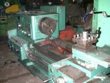 Screw-cutting lathe 1М63БФ101 (RMC 1500, 2800), after repair