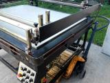 Sell Used semi-automatic machine chalcography