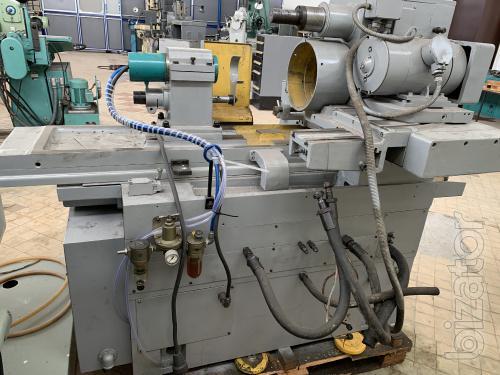 Inside grinding machine 3К225А.