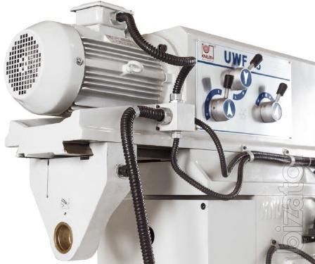 Универсальный фрезерный станок UWF 3 Aрт.-Nr. 370297