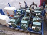 Sell refrigeration equipment BU from Germany