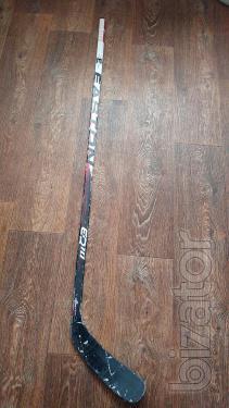 Easton hockey stick, Fischer