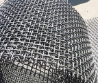 Mesh stainless steel woven food 12Kh18N10T 0,4x0,4x0,25mm 0,4*0,4*0,25 mm 0.4x0.4x0.25mm