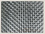 Mesh stainless steel woven food 12Kh18N10T 25х25х2мм 25*25*2mm
