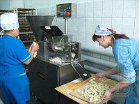 Dumpling machine ANKO HLT-700XL B/a