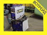 Weltec welding machine 315 amp Germany