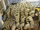 Industrial plastic air ducts in Ukraine