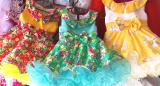 Elegant dresses for girls age a year and a half