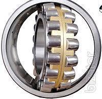 the spherical roller radial bearings, double row