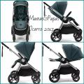 Stroller Mamas and Papas Ocarro