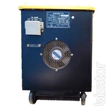 Сварочный аппарат (трансформатор) Алиста BX1-250-1