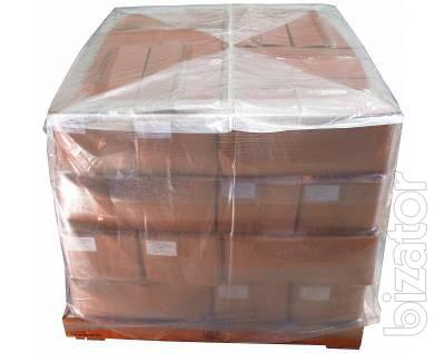 Bags,shrink and pallet covers