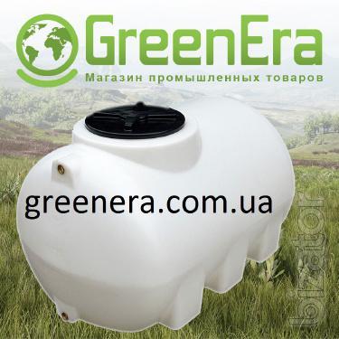 Barrels for the transportation of liquid fertilizers UAN Chernigov