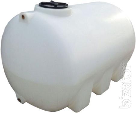 To buy barrels for water transportation in Poltava