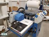 Laminating machine Foliant Mercury 530SF (2015)