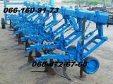 Cultivator Krn-5.6, Krn-4.2 tilled