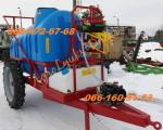 Quality Trailer Sprayer OP -2000/2500l