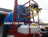 Sprayer for plant protection OP 2000l-2500l