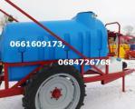 New Sprayer 2000l-2500l