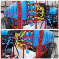 Sprayers for tractors OP-2000l,2500l