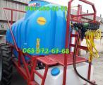 Sprayer 2000 l,2500l reasonable price