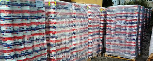 Twine 500 Utah 4 kg white